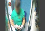 Scandalo in ospedale, infermiere ruba ingenti somme di denaro a collega: individuato con microcamera