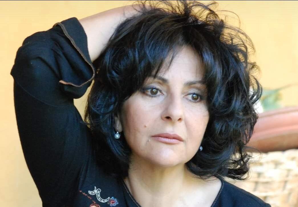"""Vitalba Andrea, protagonista della fiction Mediaset """"I Fratelli Caputo"""""""