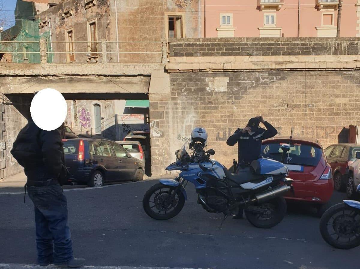 """Operazione """"Catania più sicura"""", si avvicina il processo per 25 parcheggiatori abusivi"""