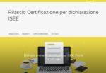 Poste Italiane, dati per ISEE da oggi disponibili anche online – DETTAGLI