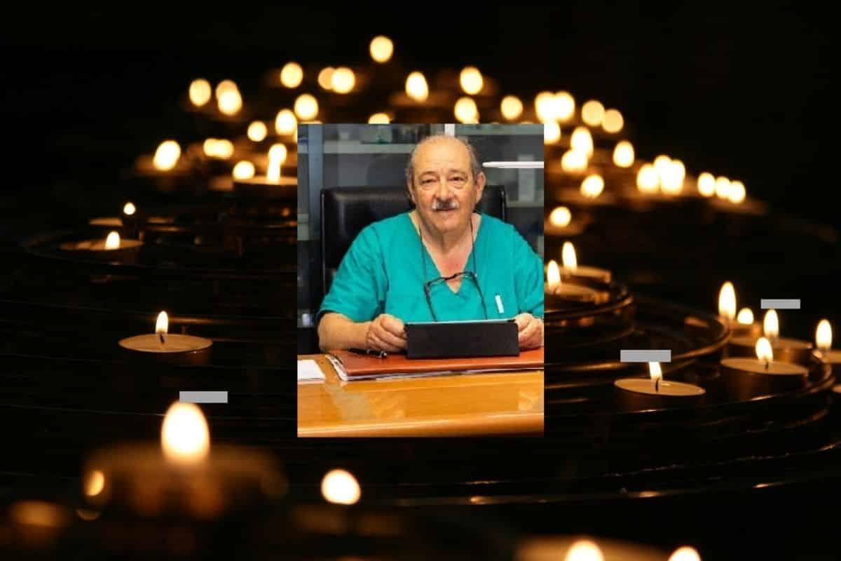Coronavirus Sicilia, ancora un'altra vittima tra i medici: è morto il dottor Antonino Iabichino