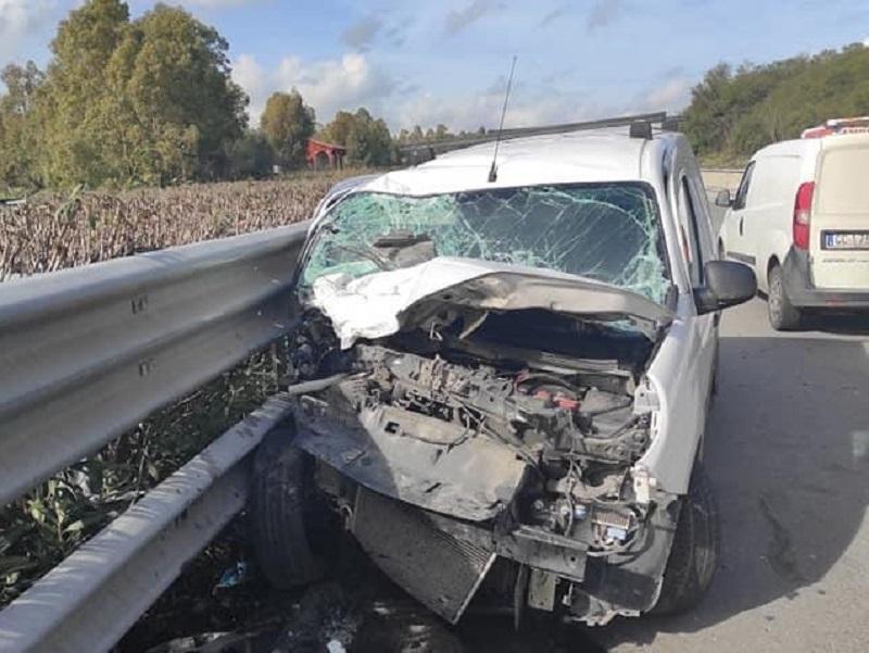Drammatico incidente A19, il bilancio è di tre feriti: due in elisoccorso – Gli ultimi aggiornamenti