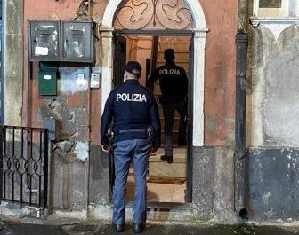 """Catania, intera palazzina di via Palermo """"rubava"""" luce: denunciate 4 persone"""