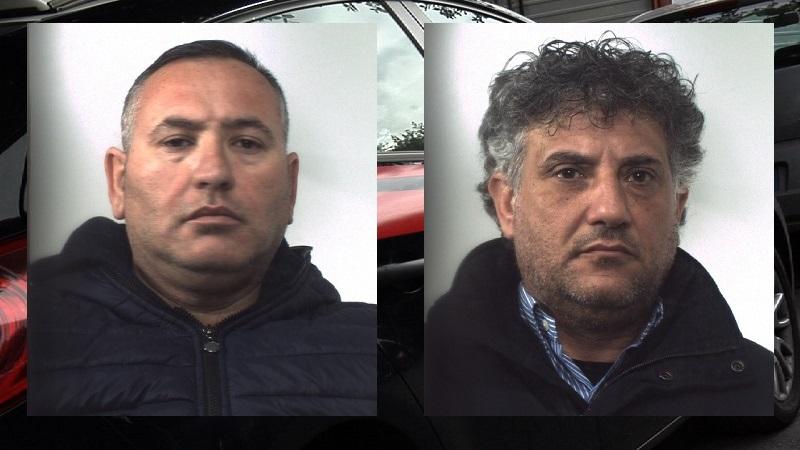 Operazione Dominio, smantellato il nuovo vertice della famiglia mafiosa di Bolognetta: due imprenditori in stato di fermo