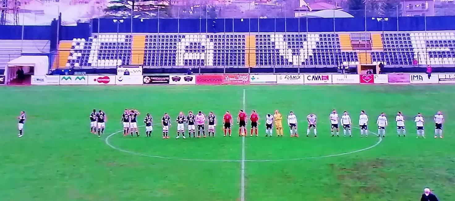 Palermo, contro la Cavese festival delle occasioni sprecate. Ma alla fine è vittoria