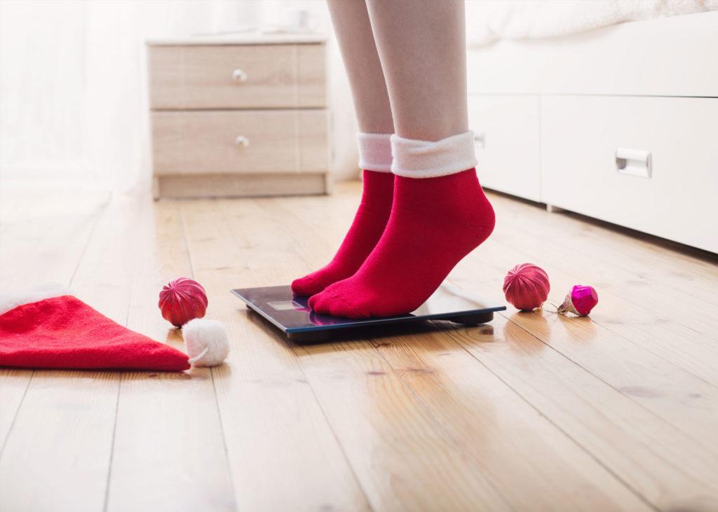 Rimettersi in forma dopo le feste si può, ma come fare? I consigli della nutrizionista Valeria Gentile