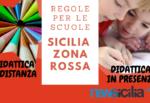 """Sicilia Zona Rossa, SCUOLA: le risposte ai vostri dubbi… ma Musumeci è """"Pronto a chiuderle"""""""