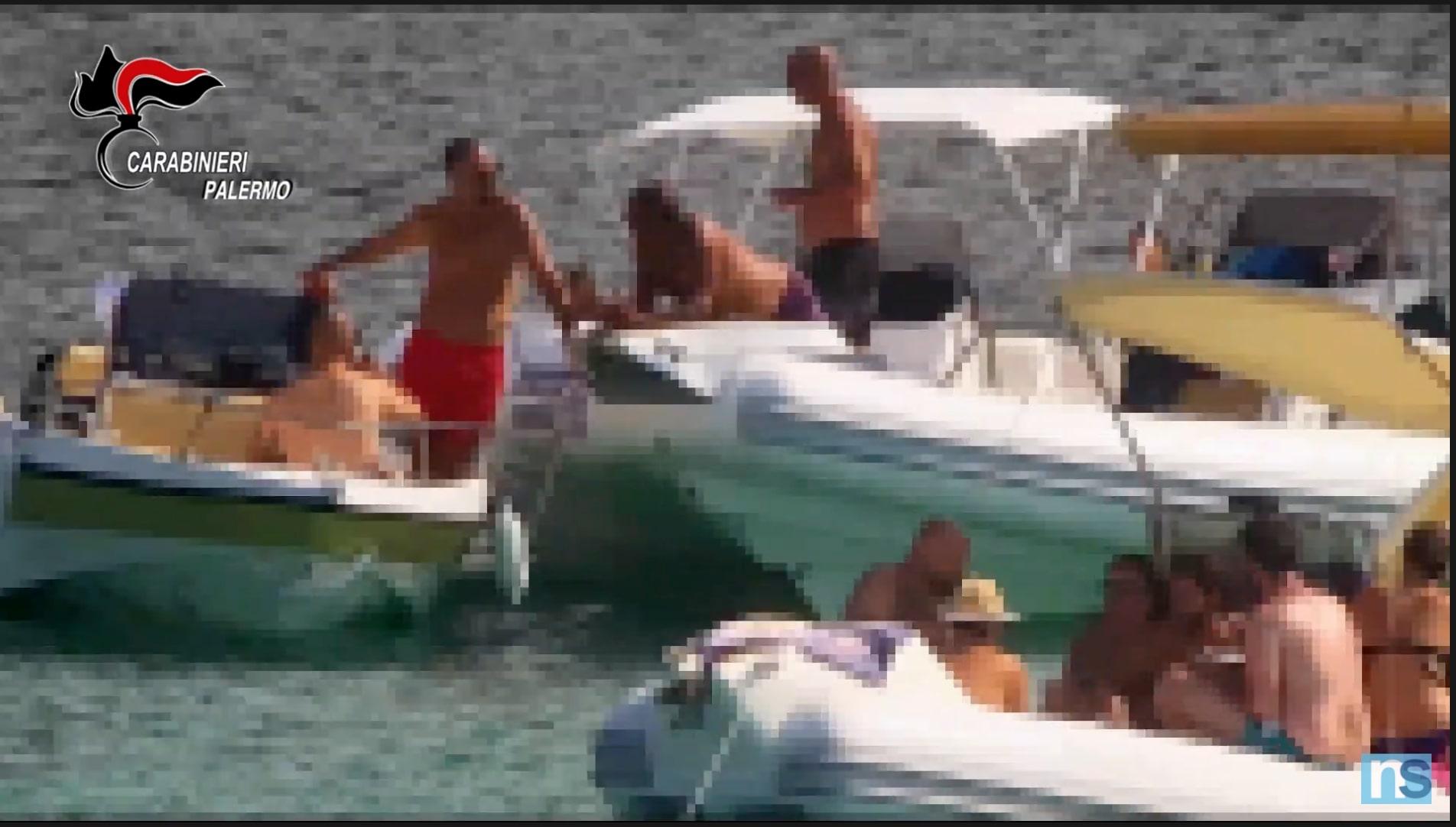 Operazione Bivio, 16 arresti nel mandamento mafioso di Tommaso Natale – IL VIDEO