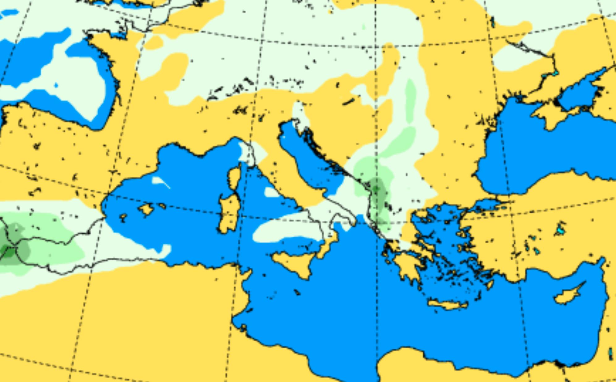 Previsioni meteo domani, Epifania tra sole e vento: migliorano le condizioni su tutta la Sicilia