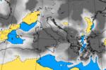 Peggioramento meteo in Sicilia: weekend tra temporali, venti forti e mari agitati. Le previsioni per oggi e domani