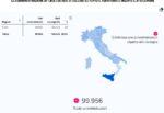 Coronavirus Sicilia, prosegue la campagna di vaccinazione: i dati sulle somministrazioni aggiornati al 25 gennaio