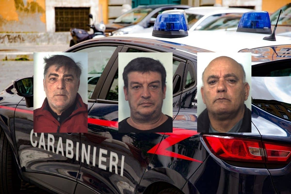 Succede a Catania e provincia: 25 gennaio MATTINA