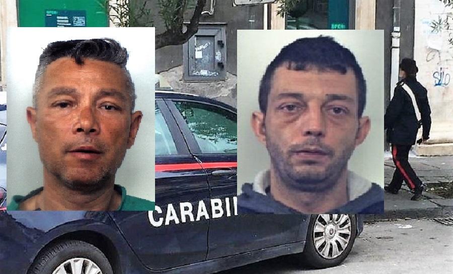Succede a Catania e provincia: 18 gennaio MATTINA