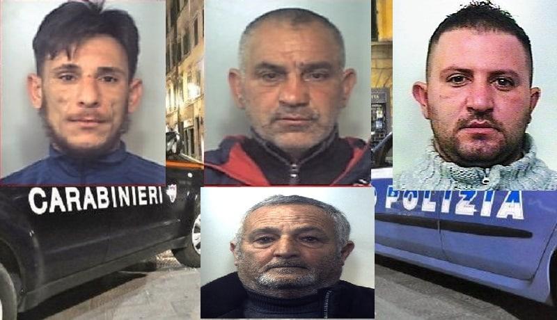 Succede a Catania e provincia: 29 gennaio MATTINA