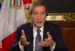 """Coronavirus in Sicilia, Musumeci pensa alla zona bianca ma """"basta poco per tornare alle chiusure"""""""