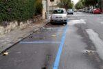 """Catania, petizione dei residenti del quartiere Borgo-Sanzio. Cerri: """"Annullamento strisce blu in via Fusco"""""""