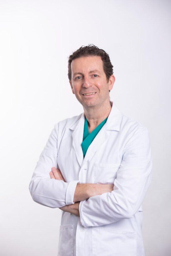 dottor Alessandro Vasco