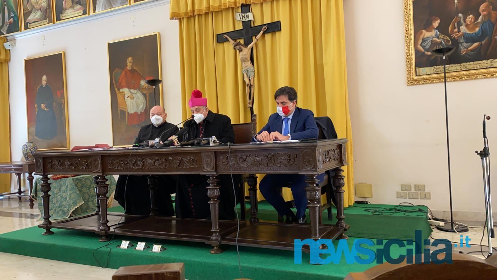 Catania, festa di Sant'Agata 2021: il programma ufficiale, ecco cosa prevede