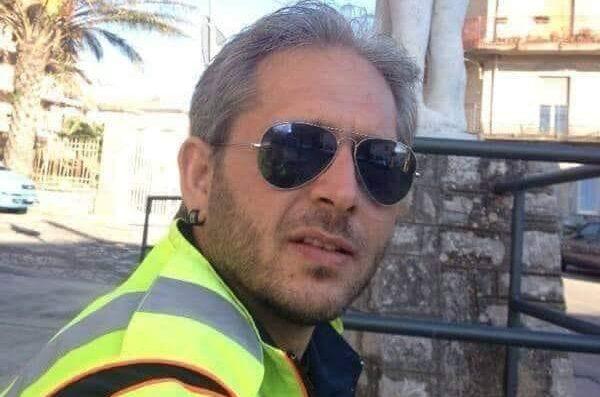"""Lutto nel Seus 118, è morto Antonio Geraci. Donati gli organi: """"Hai dato tutto te stesso in ogni momento"""""""