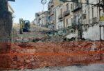Cantiere abusivo in pieno centro storico: denunciati proprietario e direttore dei lavori
