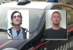 Rubano sistema videosorveglianza ed entrano in una gioielleria: due arresti ad Augusta