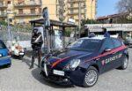 San Gregorio di Catania, topo d'auto inseguito e arrestato in via Sgroppillo