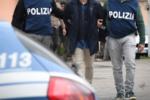 Gela, tentata estorsione aggravata: 32enne condannato, portato in carcere