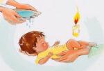 """""""Cerco chi è stato battezzato il 31 luglio 1983"""": la commovente storia dal Catanese e l'immensa speranza di una madre"""