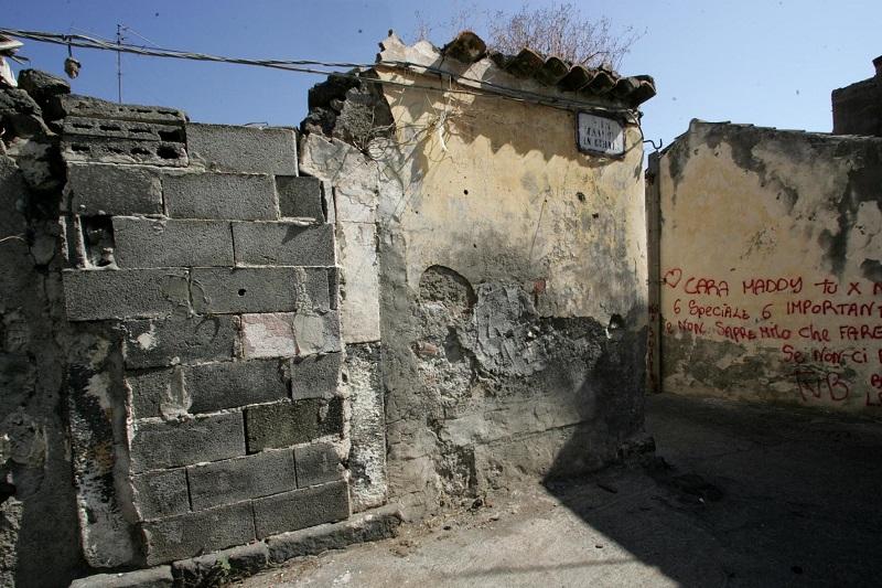"Catania, recupero Casbah Cifalota. Buceti (Presidente IV Municipio): ""Oggi è un quartiere fantasma"""