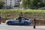 """Sicilia """"blindata"""" nel primo weekend di zona rossa: controlli Covid e sanzioni – I VIDEO"""