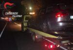 A29, automobilista in controsenso per 10 km: patente ritirata, mezzo sequestrato