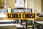 Coronavirus, chiuse tutte le scuole di ogni ordine e grado: dal 25 al 30 gennaio studenti in Dad a Floridia
