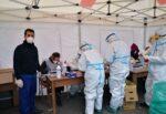 Coronavirus Catania, concluso lo screening per alunni e docenti a Capomulini: ecco i risultati