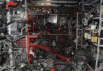 Operazione Pit-Stop, sgominata associazione dedita al traffico illecito di rifiuti: 38 denunce – FOTO