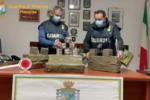 Ancora droga sulle coste siciliane, ritrovati 600 panetti di hashish: indagini in corso – IL VIDEO