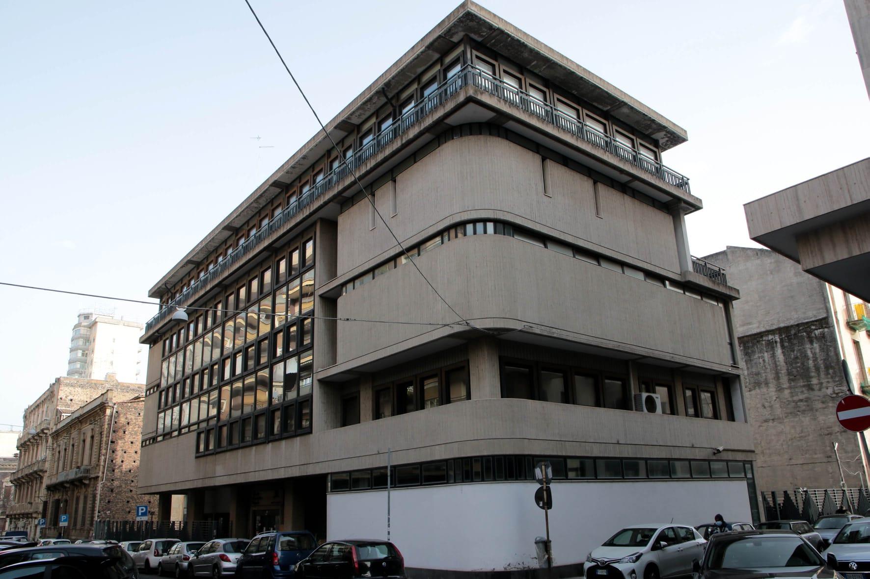 Catania, ex Palazzo del Tar: il comitato Romolo Murri chiede soluzioni adeguate