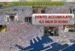 Dalla bancarotta fraudolenta all'autoriciclaggio: arrestati gli imprenditori Vito, Vincenzo e Marco Mazzara