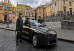 Coronavirus Catania, controlli serrati della Guardia di Finanza: dagli spostamenti alle mascherine, i dettagli