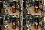 Catania, furto in una profumeria di via Leopardi: 41enne denunciato, incastrato dalle telecamere