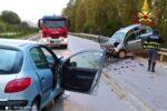 Incidente mortale A29, tre bambini insanguinati e spaventati: soccorsi da alcuni automobilisti, il racconto degli agenti