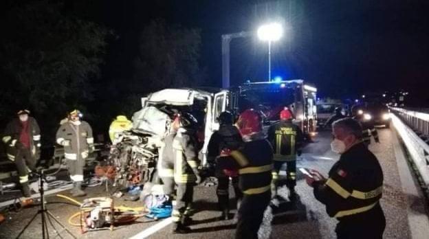 """Incidente Palermo-Catania, un morto e sei feriti. L'addio a Pietro Giovanni D'Arrigo: """"Un grande lavoratore"""""""