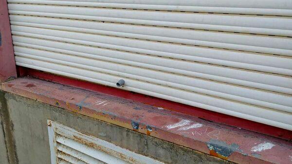 Librino, ladri-vandali in azione: furti e danni per migliaia di euro alla scuola Campanella Sturzo