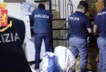 Gela, cocaina nascosta nel controsoffitto della camera da letto: arrestato uno spacciatore
