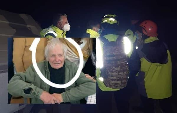 Esce da casa e sparisce nel nulla: si cerca il 90enne Giovanni Supan. Apprensione nel Ragusano