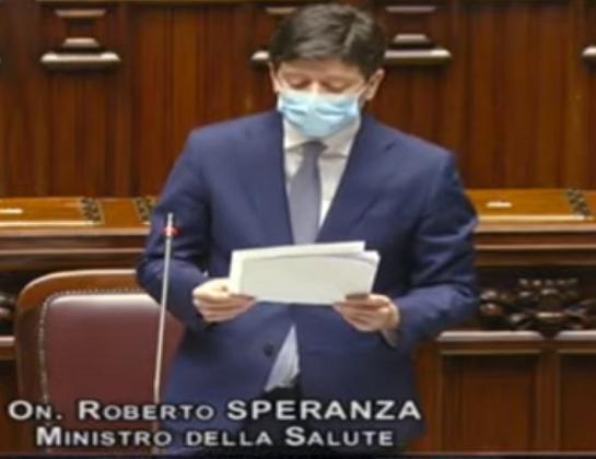 """Covid Italia, nuovo Dpcm in arrivo: restrizioni, vaccini e proroga stato d'emergenza. Speranza: """"Epidemia in fase espansiva"""""""
