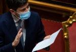 """Coronavirus, la Sicilia resta l'unica Regione italiana in zona rossa. Speranza: """"Continuare a resistere"""""""