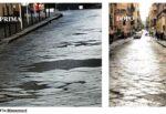 """Catania, inizia la sistemazione di alcune strade. Cerri (Comitato Vulcania): """"Sono stati di parola"""""""