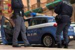 Drogato e ubriaco non si ferma all'alt e corre per le strade del centro: denunciato tunisino