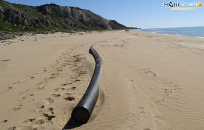 Spiagge inquinate