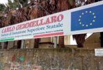 Formazione all'Istituto Carlo Gemmellaro di Catania